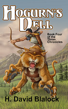 Hogurn's Dell: Book 4 of the Thran Chronicles